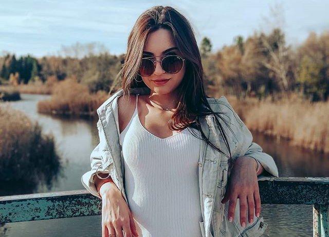 Проститутка Бабочка, 23 года, метро Минская