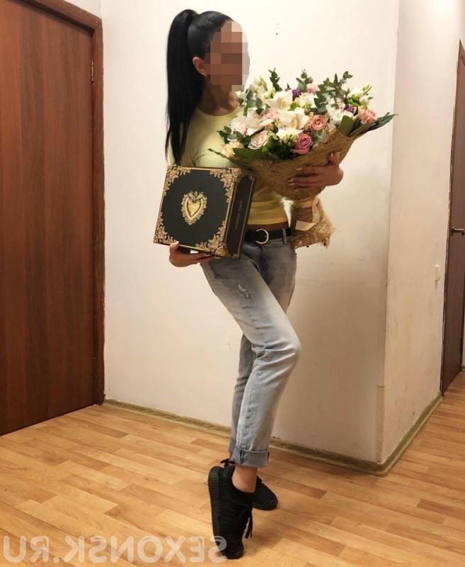 Проститутка Куколки, 37 лет, метро Измайловская