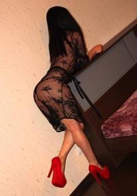 Проститутка Лариса, 26 лет, метро Каширская