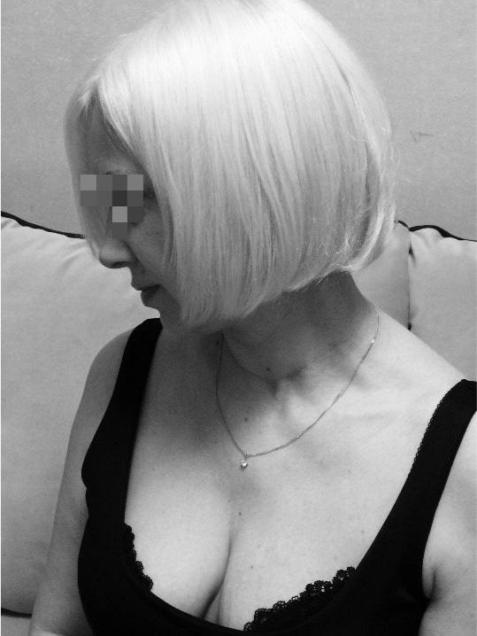 Проститутка Ленусик, 41 год, метро Коньково