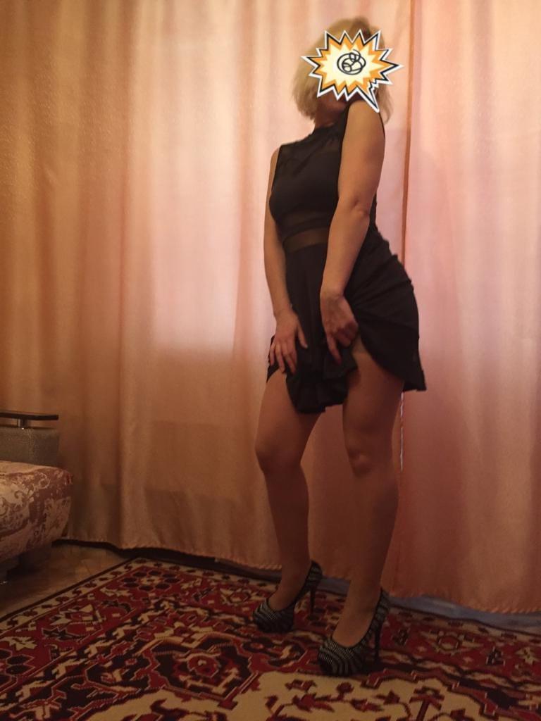 Проститутка СЛАДЕНЬКАЯ, 39 лет, метро Проспект Мира