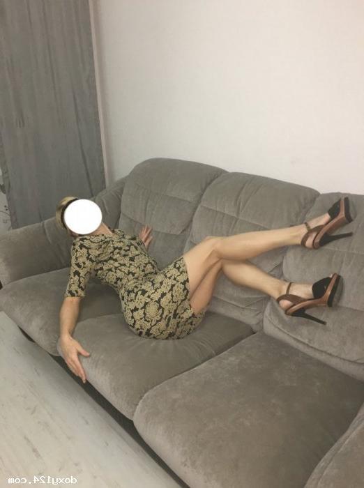 Проститутка Стефани, 24 года, метро Чкаловская