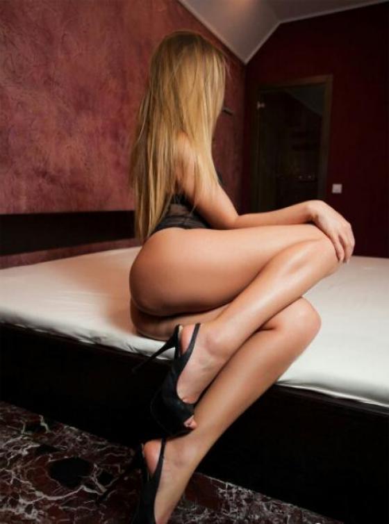 Проститутка Валерия, 27 лет, метро Калужская