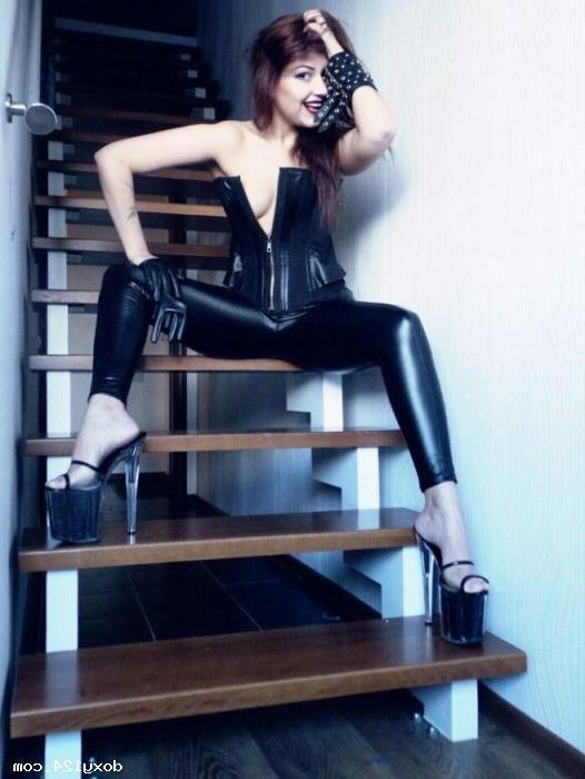 Проститутка Зарина, 23 года, метро Охотный ряд