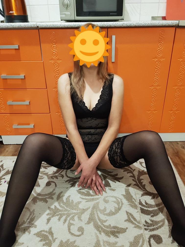 Проститутка ЖАННА, 26 лет, метро Проспект Вернадского