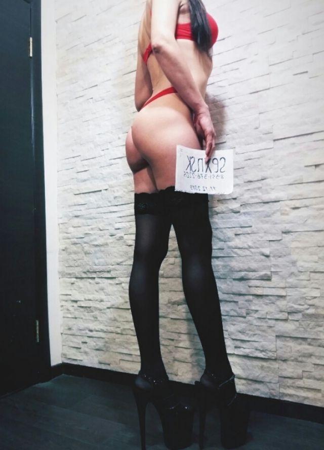 Путана Алиша, 21 год, метро Нагатинская
